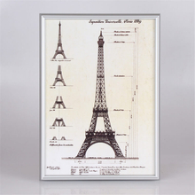 Home Decor Photo Frame E09A16