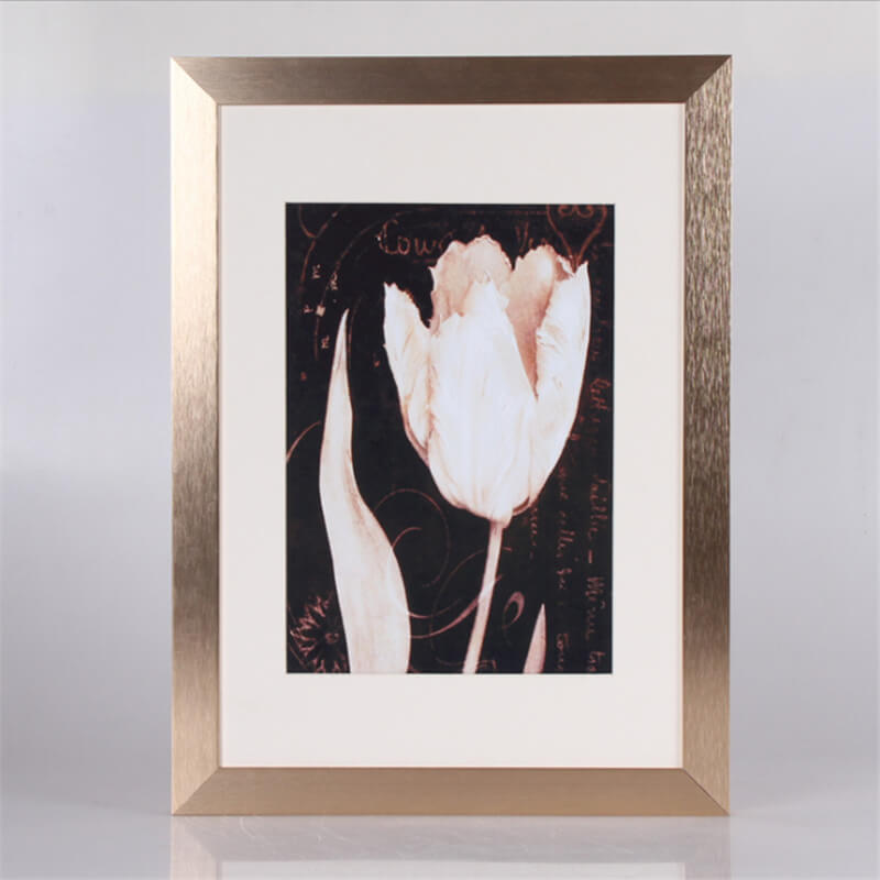 Custom Photo Frame E09A15