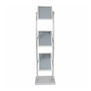 Stylish A4 Literature Rack E07B8