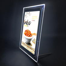 Table Acrylic Light Box E04B2-1