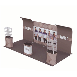 Advertising Stand E01C2-42