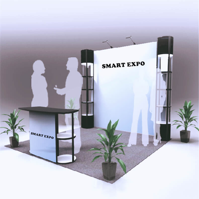 10ft*10ft Single Booth E01B5