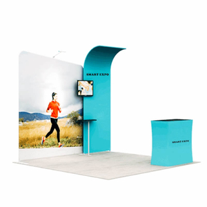 Trade Booth Displays E01C1-15