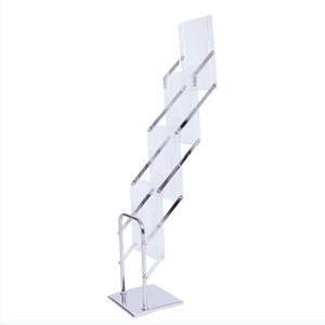 Acrylic Brochure Holder E07B7
