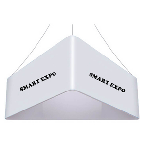 Triangular Hanging Sign E03D4