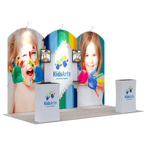 Backdrop Booth E01C2-27