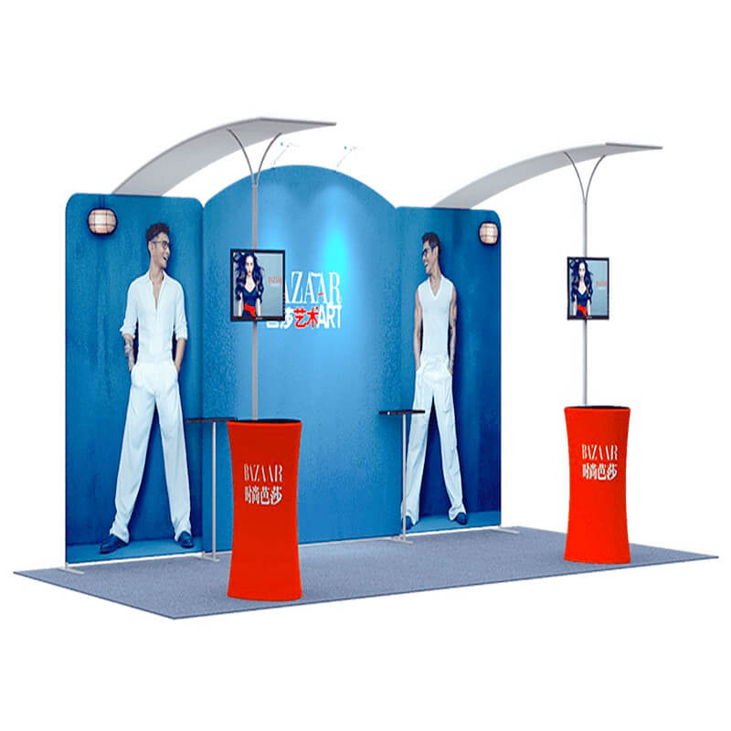 Portable Marketing Displays E01C2-35