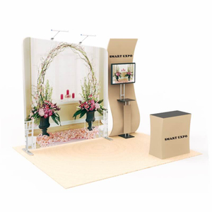 Display Booth Marketing E01C1-11