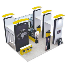 Event Display Booth E01C4-1