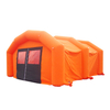 Inflatable Booth E16-19