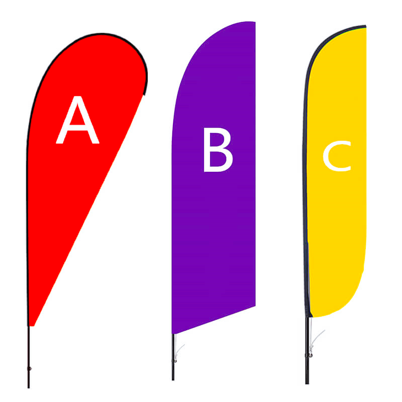 What Are the Functions of A Beach Flag?
